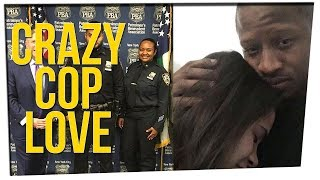 Cops Caught In 'Love Rectangle'?! ft. David So