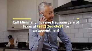Alternative to Fusion Revealed - Minimally Invasive Neurosurgery of Texas | (972) 244-3491