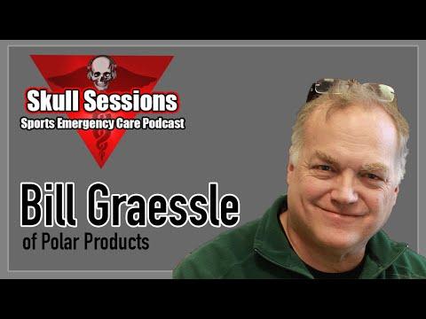 The Polar Life Pod w/ Bill Graessle - Skull Sessions Podcast #7