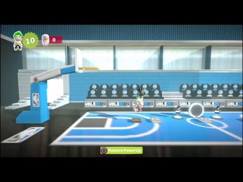 Spa, pool,and gym | LBP3