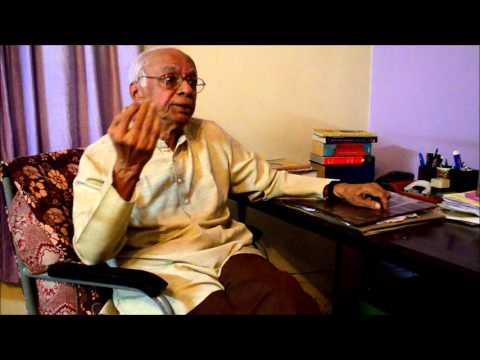 Writer speaks: Rajendra Banhatti