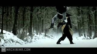 Смертельная Битва: Наследие / Mortal Kombat: Legacy (2011) Трейлер