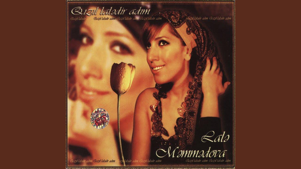 Lalə Məmmədova — Səs