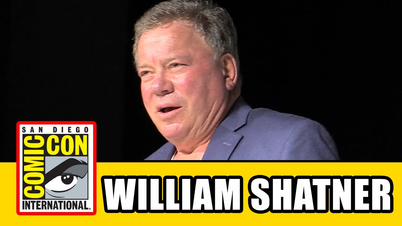 William Shatner Hated Kirks Uniform Blastr