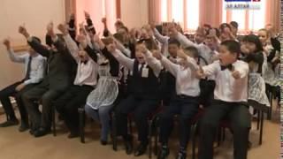 В школу для детей с нарушением слуха поступило современное звукоусиливающее оборудование