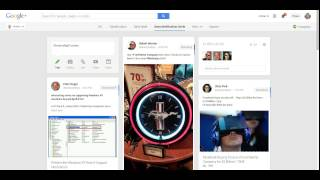 How to Create a Notification Circle in Google+