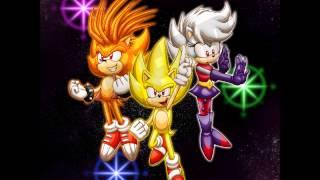Sonic Underground Song Someday