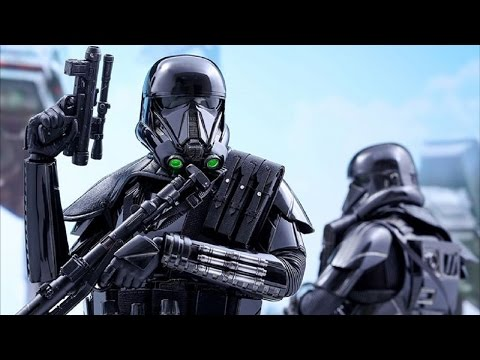Death Troopers – Star Wars: Rogue One Lore #3