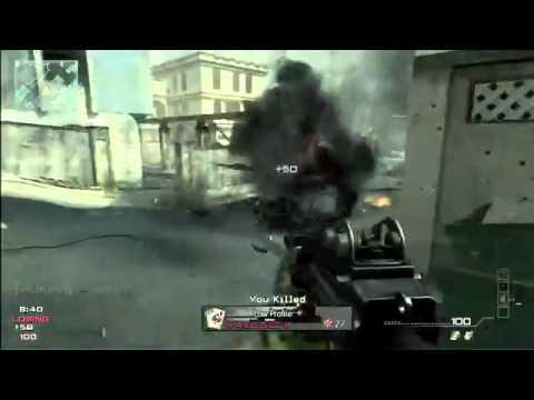 Download Tyga   Rack City Music Video Parody Call of Duty Modern Warfare 3