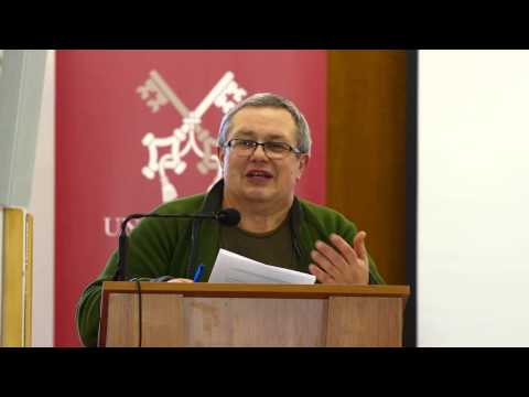 "Dr Marek Rosiak ""Gender Trouble"" Judith Butler w świetle logiki i metodologii"