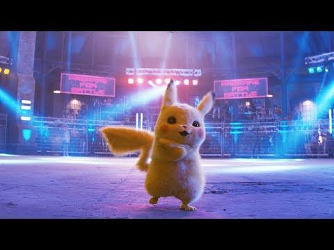 Kygo Ft. Rita Ora - Carry On (from The Original Motion Picture POKÉMON Detective Pikachu) (Audio)
