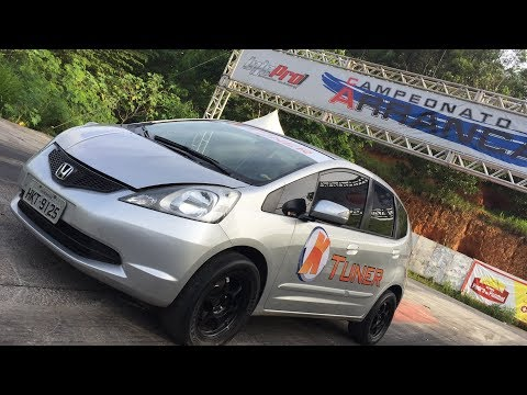Honda Fit Stage 3 Rev It Up 201mt(KTuner Reflash/Filtro/Dowpipe)