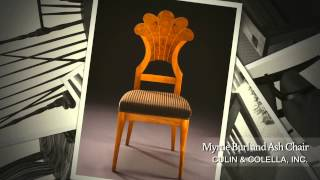 Custom Chairs - Gallery Slideshow - Custommade.com