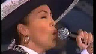Aída Cuevas -HUAPANGO TORERO- , 1998.