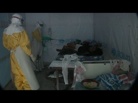 U.S. Peace Corp volunteers exposed to Ebola