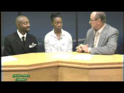 Coach Smith, Winterboro High School WTVT (Channel 47, Sylacauga,AL) Interview