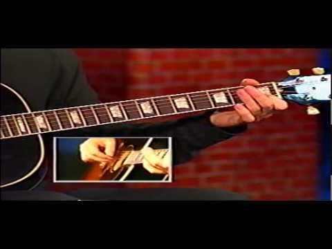 Beatles Guitar Lesson   Blackbird torrents ru'