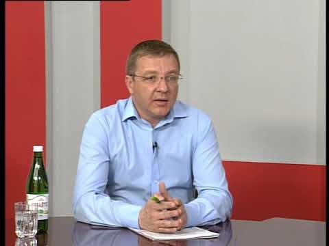 Актуальне інтерв'ю. Микола Палійчук. Спецоперація по Бабченко