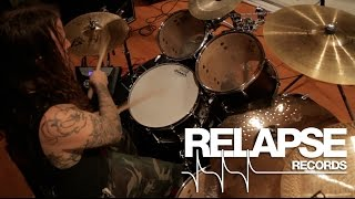 "ABYSMAL DAWN - ""Perfecting Slavery"" Scott Fuller Drums Performance Video"