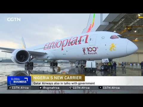 Nigeria's new carrier to begin operations end of this year
