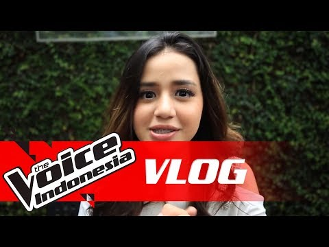 Sedih! Ini Curhatan Kontestan Sebelum Malam Final! Part 1 | VLOG #22 | The Voice Indonesia GTV 2018