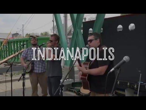 2016 Virginia Avenue Folk Fest Official Promo