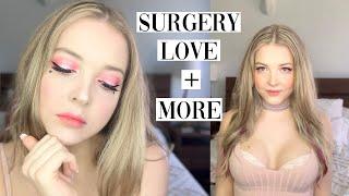E-Girl Makeover + Chit Chat