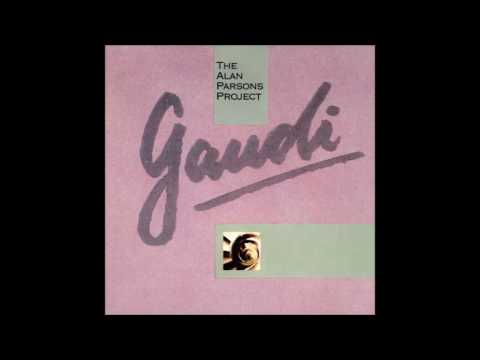 The Alan Parsons Project- Gaudi (full album)