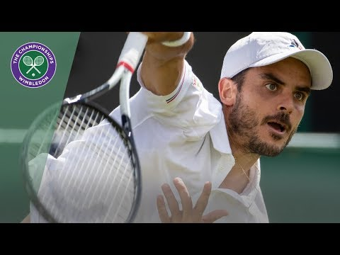 thomas-fabbiano-vs-stefanos-tsitsipas-wimbledon-2019-first-round-highlights