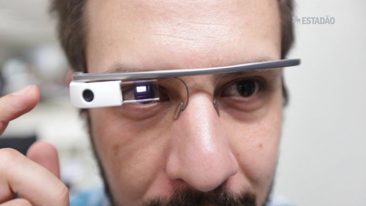 2d3c852fe6097 Testamos o Google Glass  afinal