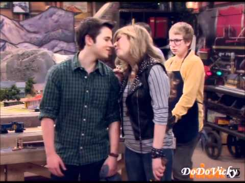 Are sam and freddie from icarly hookup in real life