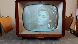 Restored 1956 Philips 17TX210a…