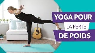 Yoga pour la perte de poids