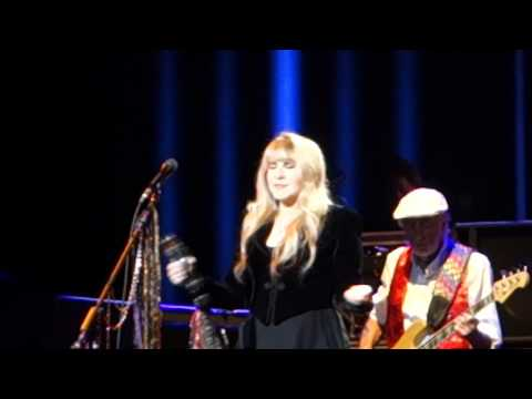 Fleetwood Mac - Think About Me (Melbourne, 02.11.2015)