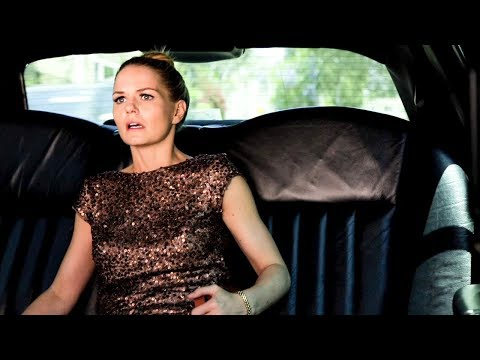 JENNIFER MORRISON in THE LIMO DRIVER