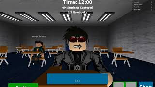Roblox The Schoolhouse uncut and rexting baldis