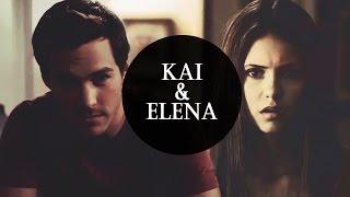 """Kai & Elena """"Crawlin"""
