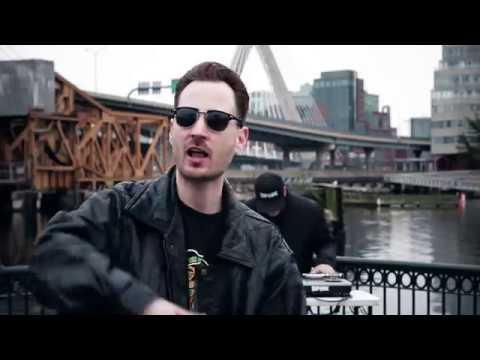 DON DEF- BOSTON CHRONICLE (MUSIC VIDEO) (CUTS BY DJ SLIPWAX)