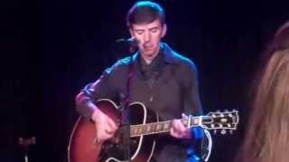 Does It All Add Up To Nothing - 2012 Live Version - James Grant and Fraser Spiers