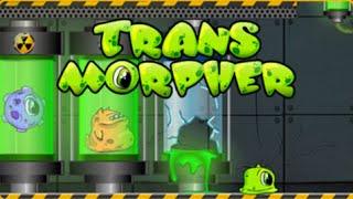 Transmorpher Full Gameplay Walkthrough