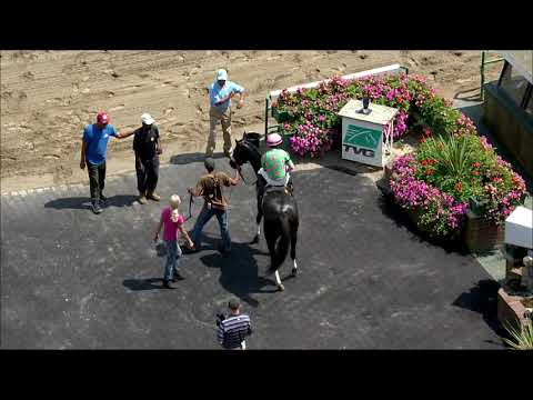 video thumbnail for MONMOUTH PARK 8-18-19 RACE 1