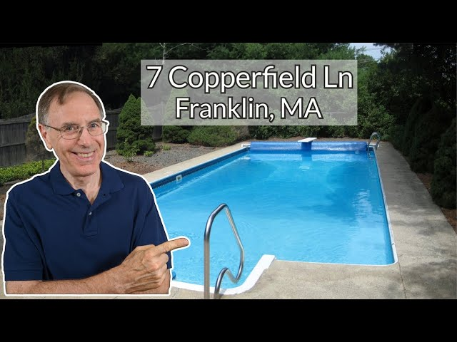7 Copperfield Lane Franklin MA 02038