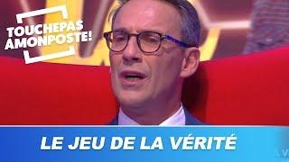 Julien Courbet dit tout su r son départ aux chroniqueurs !