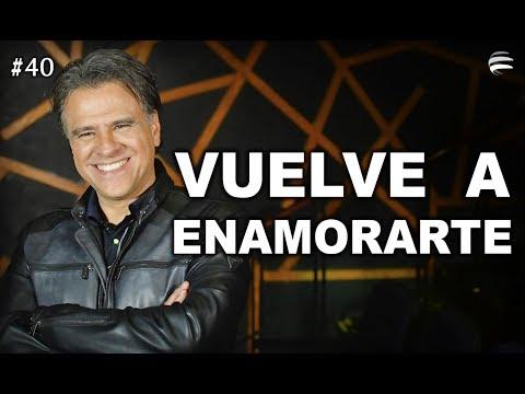 VUELVE A ENAMORARTE - Carlos Cuauhtémoc Sánchez