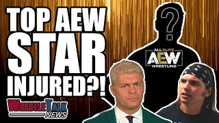 Top AEW Wrestling Star INJURED?! Former Impact Champion RETURNS! | WrestleTalk News Feb. 2019