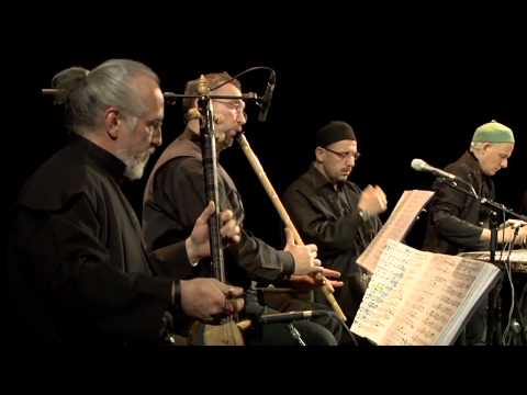 Julien Bernard Jalaleddin Weiss  -  Ensemble AlKindi