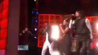Black Eyed Peas Pump It Harder Live - Ellen Degeneres Show 2009 - new version!!.. the e.n.d deluxe