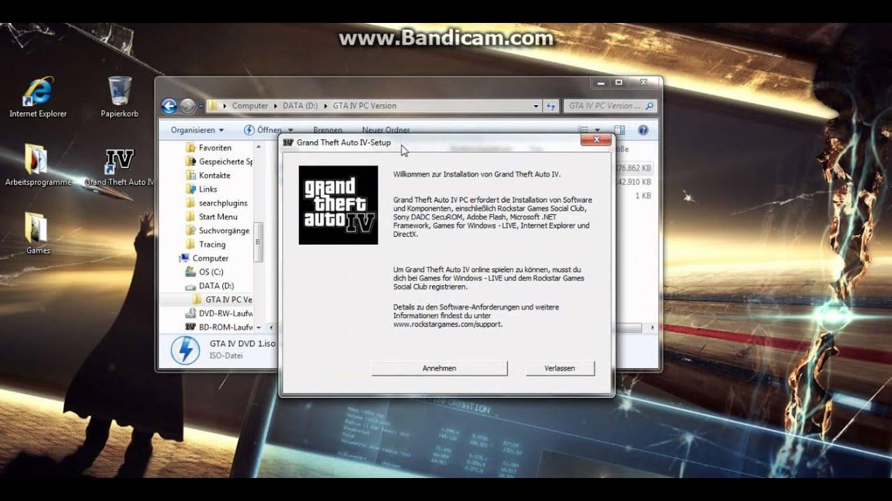 Gta 4 Kostenlos Downloaden