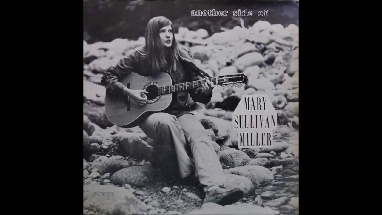 Mary Sullivan Miller