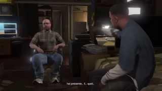 GTA 5 (ITA) TUTTI I FINALI